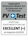 schott pv module