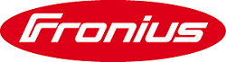 Fronius solar inverter logo